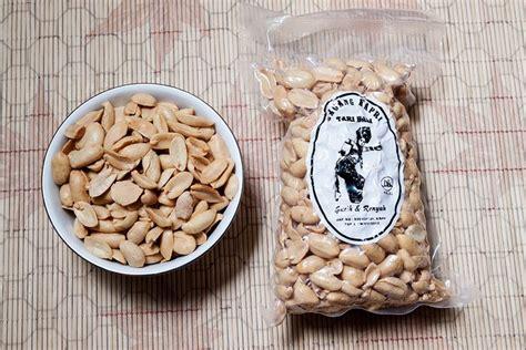 Oleh Oleh Bali Kacang Tari Bali kacang tari bali 350 gr oleh oleh khas bali daftar