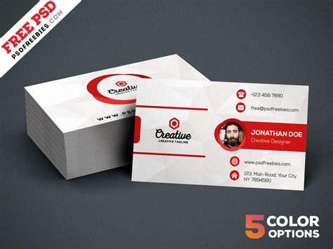 meetup business card template creative business card psd bundle by psd freebies dribbble