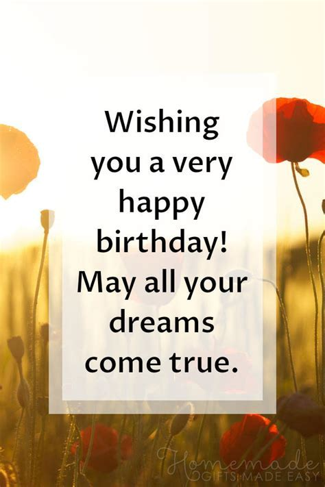 200  Birthday Wishes & Quotes For Friends & Family
