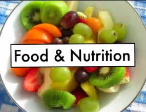 facs 4 food and nutrition beginnings and basics