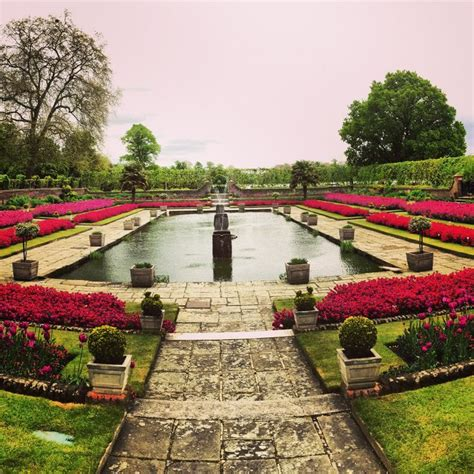 kensington garden kensington gardens london pinterest