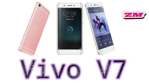 vivo v7 vivo v7 review