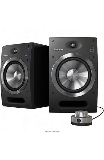 Speaker Aktif Pioneer speaker aktif pioneer s dj08