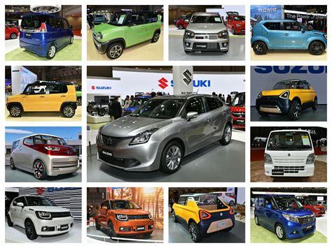Suzuki Usa Cars by Suzuki Cars 2016 Usa Auxdelicesdirene