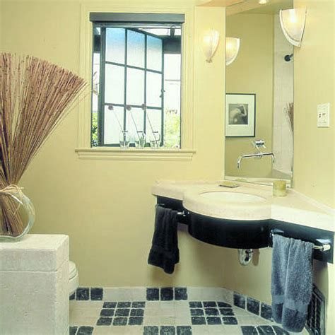 the new angle on bathroom designs small just released bathroom ideas and bathroom design ideas southern living