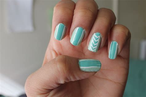 2 color nail top of the coat nail designs tutorials reviews more