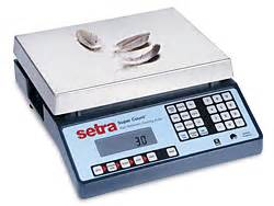 industrial counting scale in stock uline deluxe counting scale in stock uline