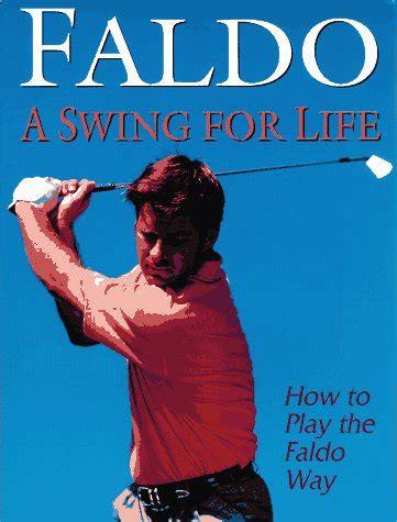swing for life awardpedia nick faldo