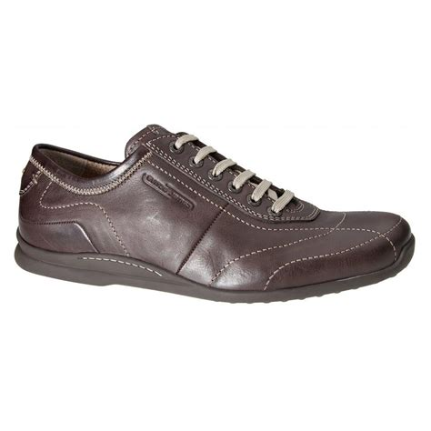 active shoes camel active lewis leather casual shoe 163 11 shoes from