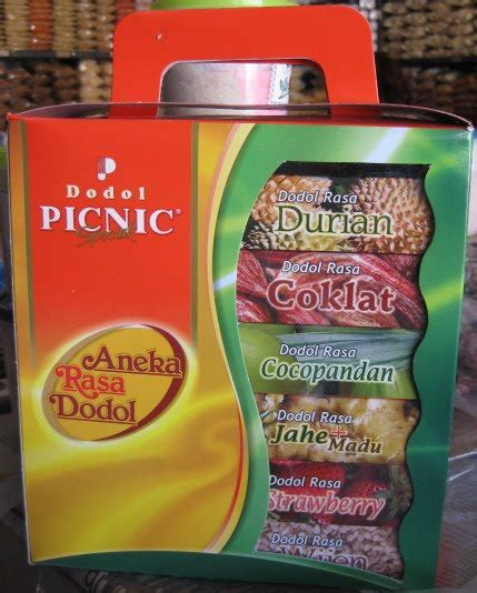 Ketan Durian Isi 12 Made By Order info kuliner rahasia sehat dibalik dodol aneka rasa