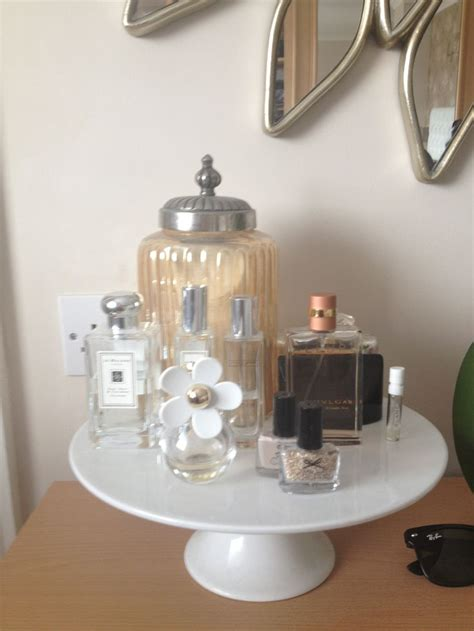 17 Best images about PERFUME ORGANIZATION on Pinterest