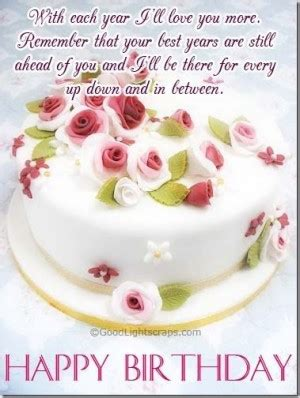 Small Birthday Quotes For Friend Happy Birthday Quotes With Flowers Quotesgram