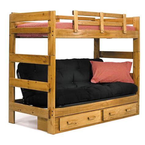 woodwork loft bed  futon  plans  plans