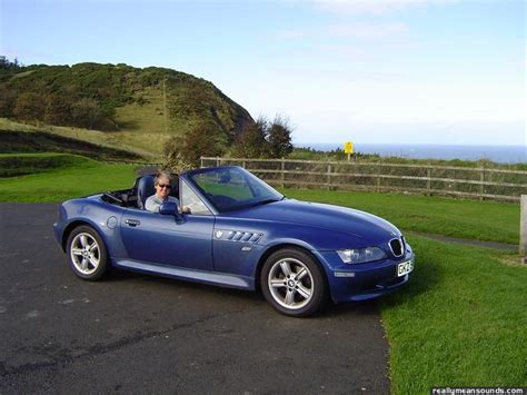 Beamer S Bmw Z3 2001 Rms Garage