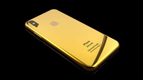 iphone  tanitilmadan  altin kaplama versiyonu goeruendue