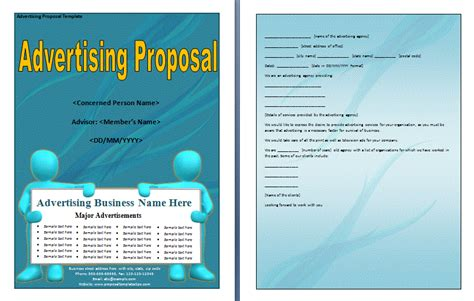 advertising study template advertising funds claim template free