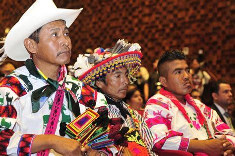 imagenes de espiritualidad indigena ind 237 genas mexicanos expulsaron a cristianos en defensa de