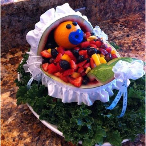 Fruit Salad Ideas For Bridal Shower by Baby Shower Fruit Salad Ideas Baby