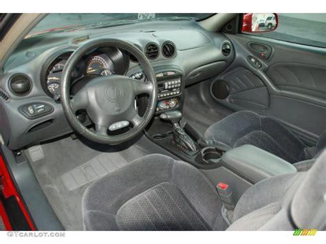 2001 pontiac grand am gt coupe interior photo 50499554