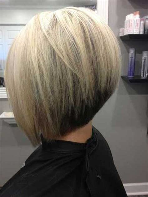 inverted bob vs a line bob chic inverted bob hair cuts for women short hairstyles