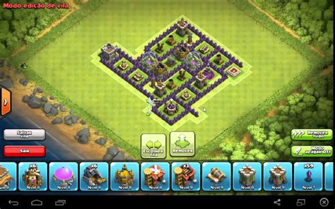 layout cv 7 farming youtube layout cv 7 farm youtube