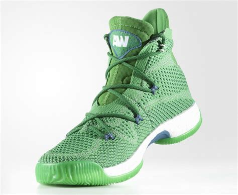andrew wiggins shoes andrew wiggins adidas explosive green release date