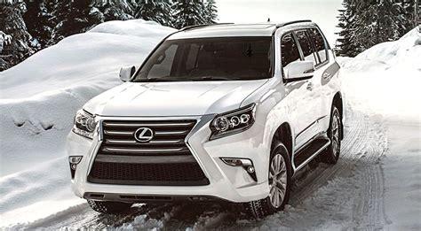 lexus gx door  sale facelift forum