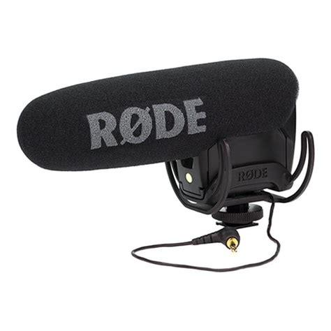 Murah Rode Videomic Pro With Rycote Lyre Suspension Mount rode videomic pro with rycote lyre suspension mount
