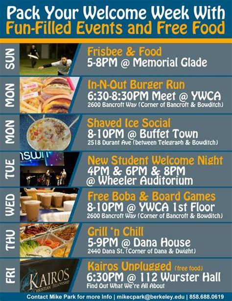 event calendar flyer week web flyer week