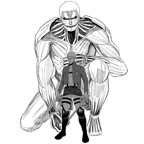 Kaos Anime Titan Rogue Eren Attack On Titan shingeki no kyojin 1514667 zerochan