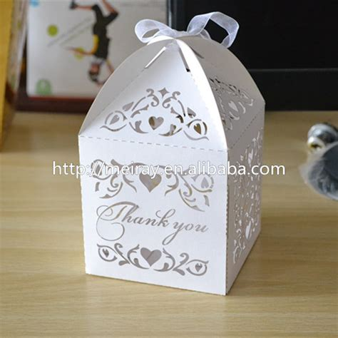aliexpress com buy amazing wedding cake boxes for guests
