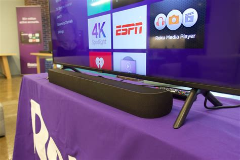 rokus  soundbar   cheap upgrade  tv
