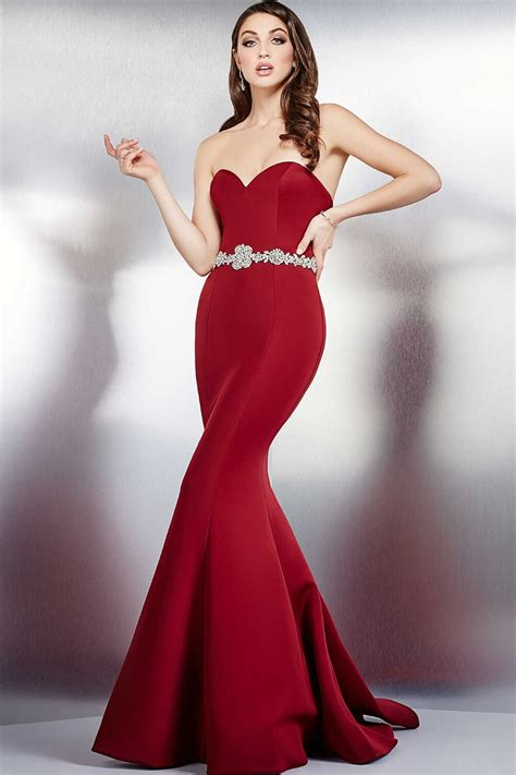 Evening Dresses by Jovani 34010 Evening Dress Madamebridal