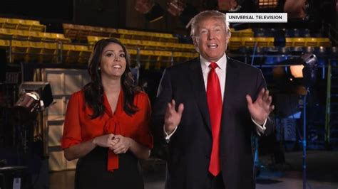 where does donald live donald hosts saturday live amid protests nbc news