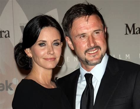 5 Relationship Tips From David Arquette And Courteney Cox by David Arquette Officially Files For Divorce From Courteney Cox