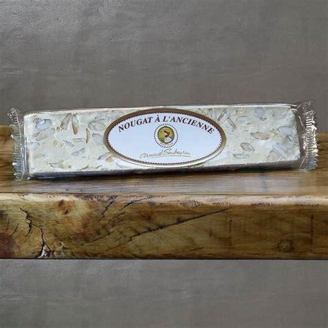 Chocolate Nougat 100 Gr nougat 224 l ancienne cuit au chaudron arnaud soubeyran