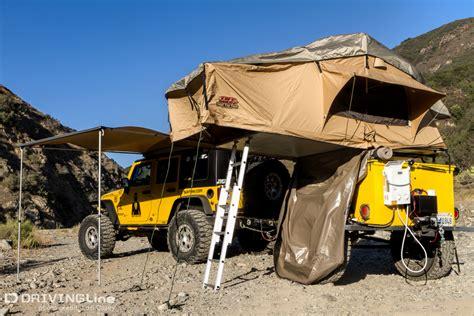 survival truck diy survive thrive off road trailer build drivingline