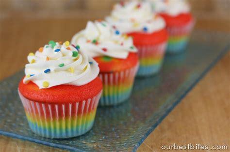 Botol Simpan Asibabypax Rainbow cara membuat cup cake