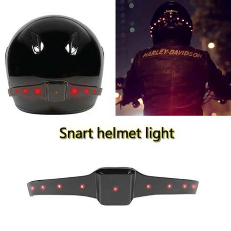 motorcycle helmet led lights popular led motorcycle helmets buy cheap led motorcycle