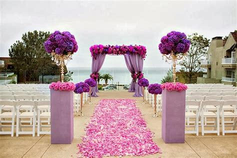 wedding ceremony decorations best wedding ceremony decorations of 2013 the magazine