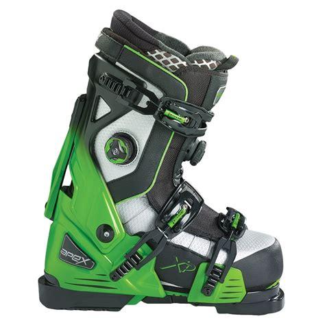 apex xp ski boot s glenn