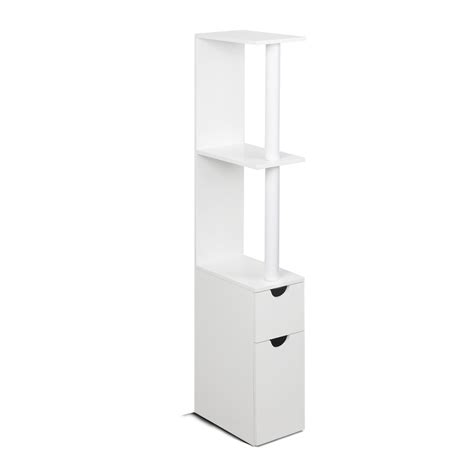 white bathroom cabinets freestanding freestanding bathroom storage cabinet white direct bargain