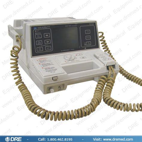 43100 by Aed Automatic External Defibrillator Hewlett Packard 43100