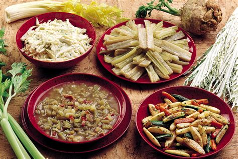 cardi cucinare ricetta cardi alla parmigiana la cucina italiana