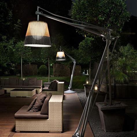 Flos Outdoor Lighting Flos Superarchimoon Outdoor