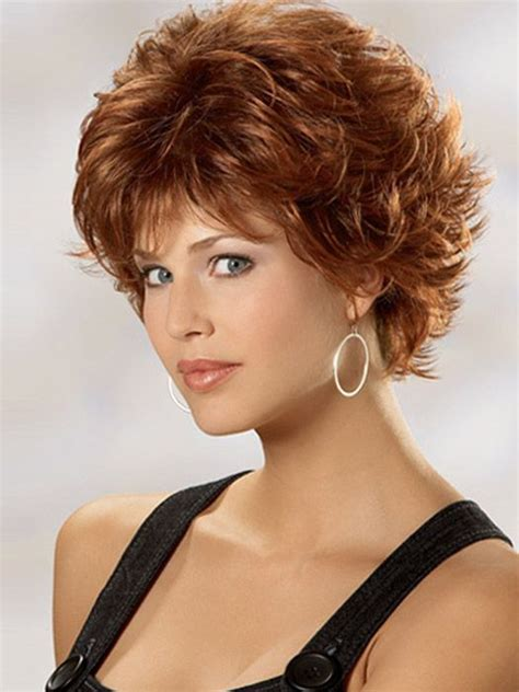 Hairstyles For 50 With Hair Styles Front N Back Look by 50 Seriously Hairstyles For Curly Hair