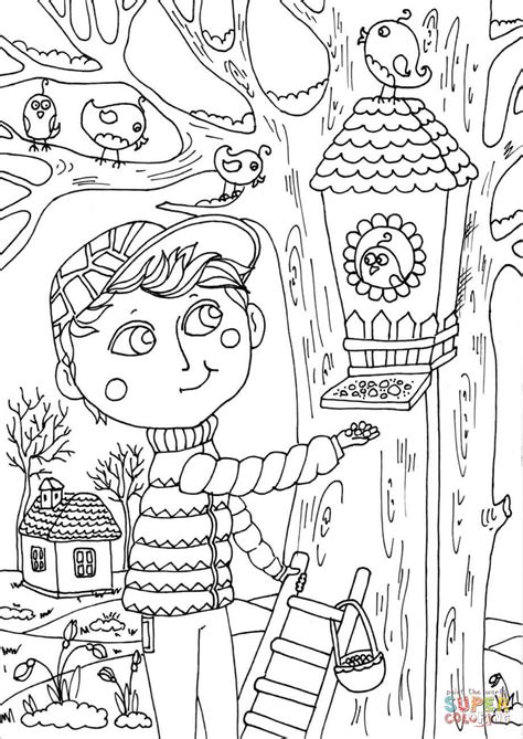 peter boy in march coloring page free printable coloring