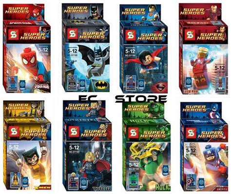 Set 3in1 Batman Vs Spider lego heroes batman th end 5 4 2018 3 15 pm