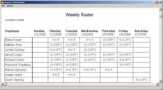Shift Roster Template Free by Annual Duty Roster Template Excel Employee Shift Roster