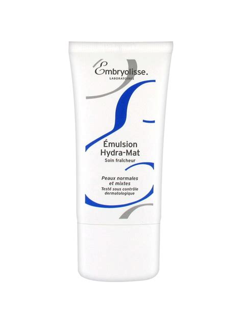 Embryolisse Mulsion Hydra Mat embryolisse hydra mat emulsion 40ml buy at low price here